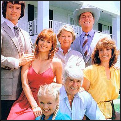 Dallas (1979-1991)