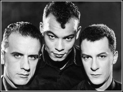 Fine Young Cannibals (1984)