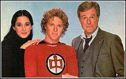 El Gran Héroe Americano (1984-1985)