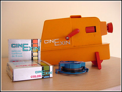 CinExin (1981)