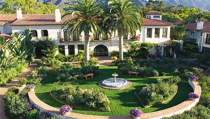 Mansión Santa Barbara