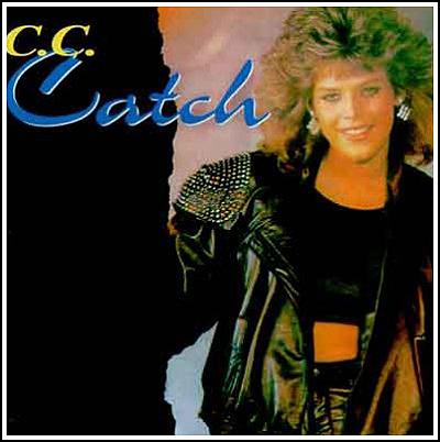C.C. Catch en los ochenta