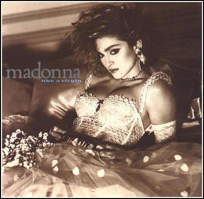 Madonna (III parte)