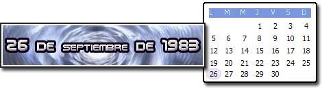 26 septiembre 1983