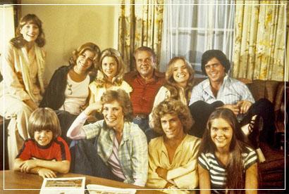 Con ocho basta (1977-1981)