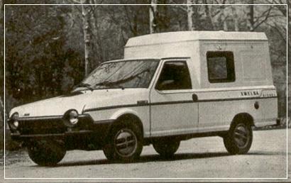 Emelba (1980-1986)