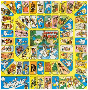 Juegos Reunidos Geyper Ii Final Nostalgia 80