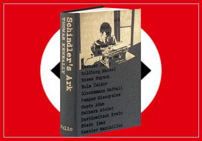 La lista de Schindler (1982)