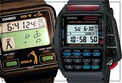 e0a2206e2cfa Pero si por algo se caracterizaba este reloj era por contar con un mando a  distancia para la televisión