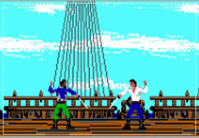Pirates! (1987)