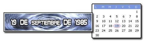 Terremoto de México (1985)