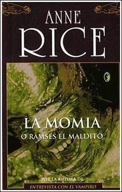 La Momia o Ramsés el Maldito (1989)