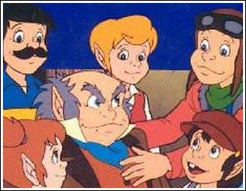 Los Diminutos (1984)