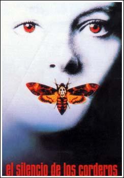 El silencio de los corderos (1988)