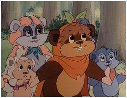 Ewoks (1985)