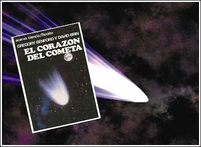 El corazón del cometa (1986)