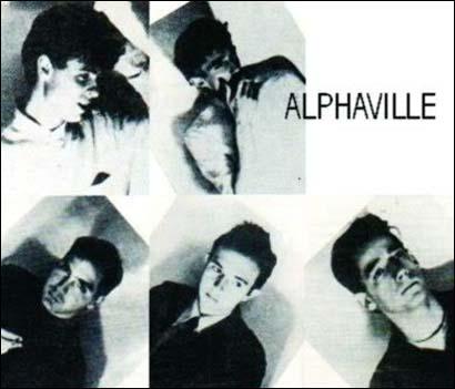 Alphaville La Escalera