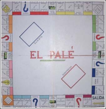 Pale juego