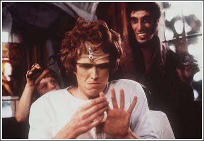 La tía de Frankenstein (1987)