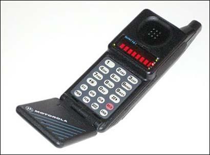 Motorola 9800X (1989)