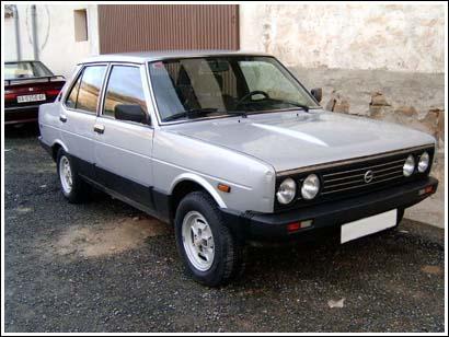 Seat 131 (1975-1982)
