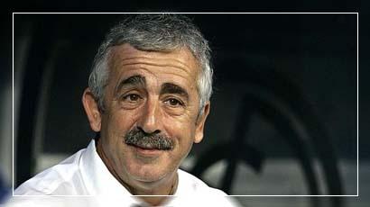 Manuel Preciado (1957-2012)