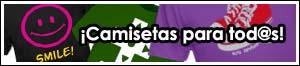 Nueva tienda de camisetas nostalgia80.com