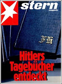 Diarios de Hitler (1983) I