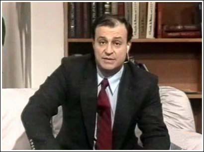 Buenos días (1986-1990)