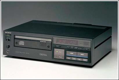 30 años del Compact Disc (I)