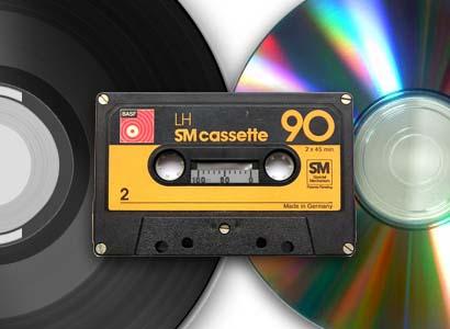 30 años del Compact Disc (II)