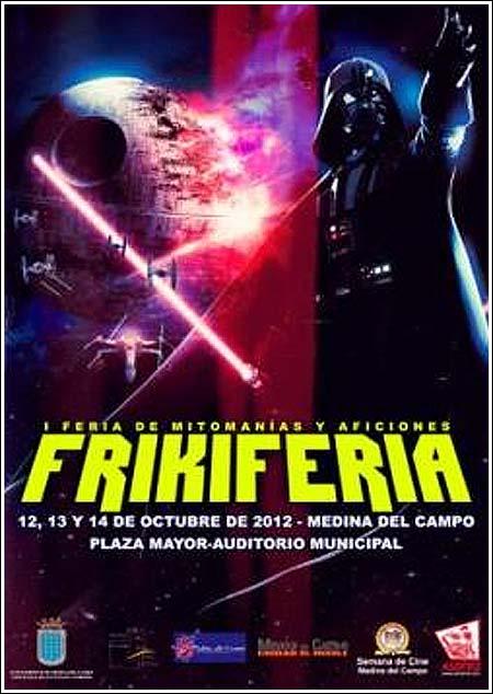 El universo Star Wars invade Valladolid