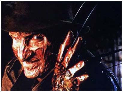 Las pesadillas de Freddy (1988-1990)