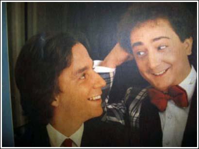 Lápiz y papel (1981-1982)