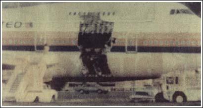 La tragedia del vuelo 811 de United Airlines (1989)