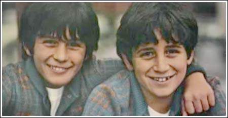 Botones (1979-1982)