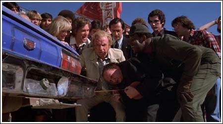 Frenos rotos, coches locos (1980)