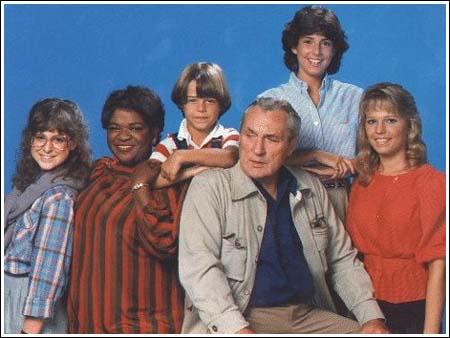 Gimme a Break! (1981-1987)