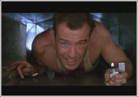 La jungla de cristal (1988)