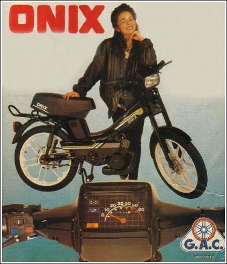 G.A.C. Onix (1987)