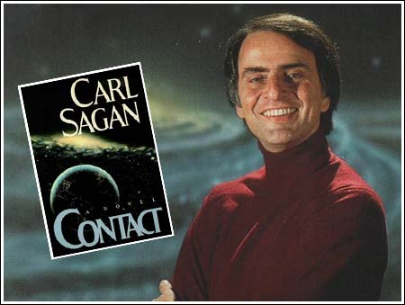 Contact (1985)