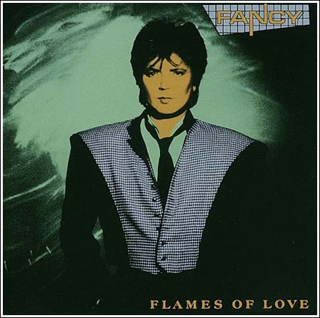 Fancy – Flames of love (1988)