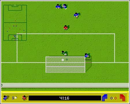 Kick Off (1989)