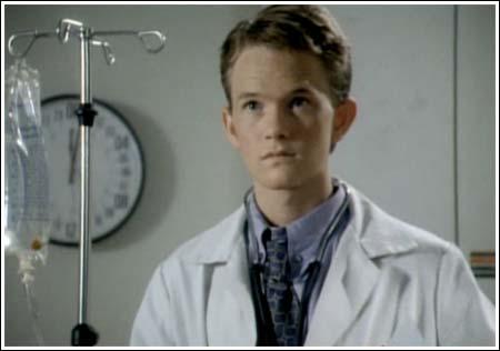 Un médico precoz (1989-1993)
