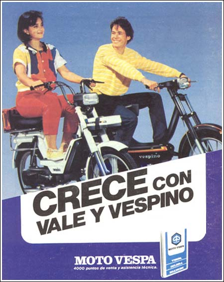 Crece con Vale y Vespino (1982)