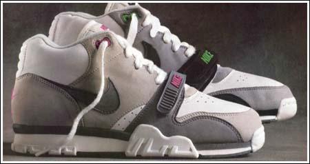 Nike Air Trainer (1987)