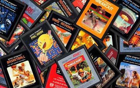 La crisis del videojuego (1982)
