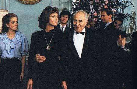 Fortuna y Poder (1987)