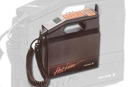 Ericsson HotLine (1989)