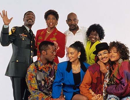 Un mundo diferente (1987-1993)